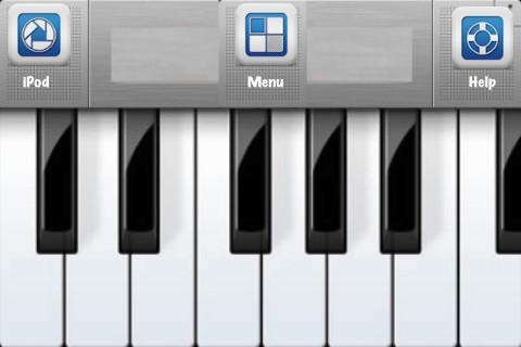 iPlay Piano kids pianos