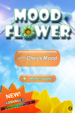 Mood Flower madagascar national flower