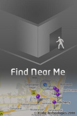 Find Near Me