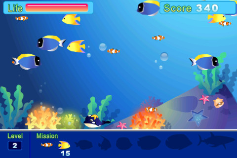 Fish frenzy games breed fish fish frenzy for Fish frenzy game