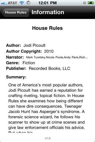 house rules jodi picoult pdf download
