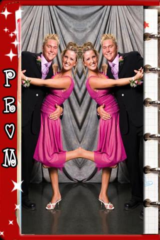 Prom Camera+ prom