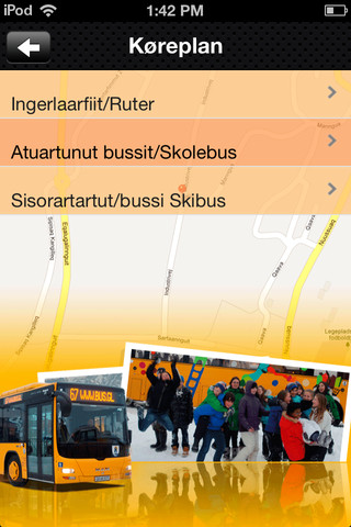 Nuup Bussii