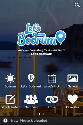 Let`s Bodrum! bodrum