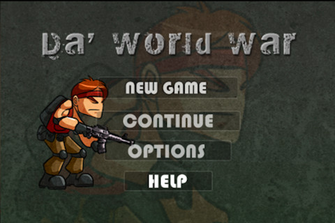 Da` World War