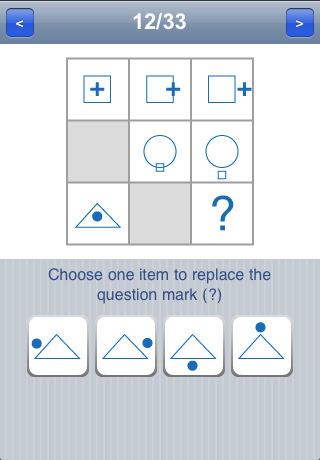 Iq test - Investire in borsa con le opzioni binarie