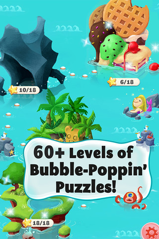 Bubble Mania™