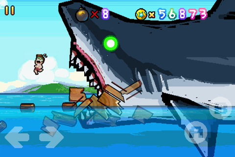Hungry Shark Game