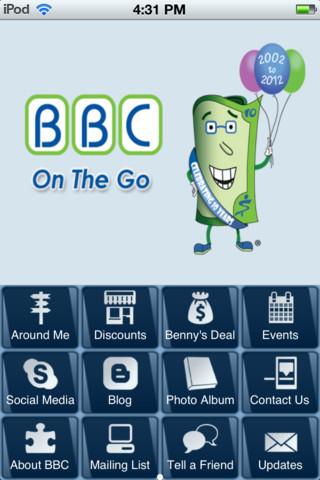 BBC On The Go myanmar bbc