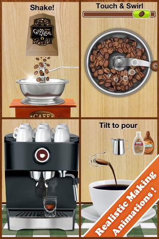 Coffee Maker coffee grinder