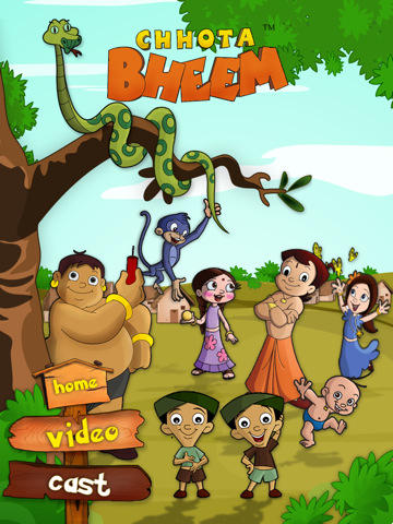 Chhota Bheem 2.1