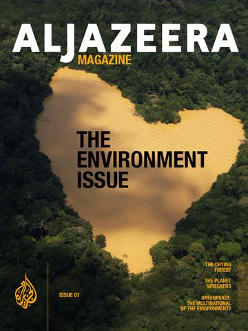 AJE Magazine