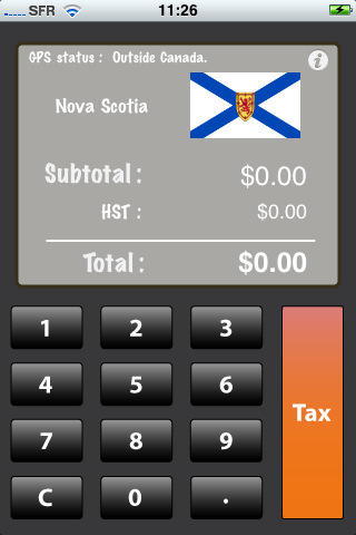 Canada Taxes property taxes