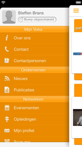 Voka Mechelen domestic services mechelen