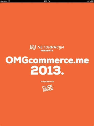 OMGcommerce.me 2013. southeastern europe map