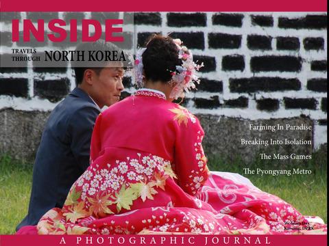 Inside North Korea north korea president