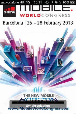 GSMA Mobile World Congress 2013 v1.0