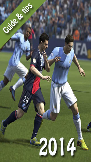 Complete Assistant for FIFA 14 –cheats+ All Tips and Tricks, Achievements, Ultimate Team Squad Builder & Database fifa games free