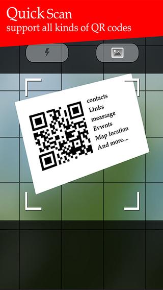 qr code scanner application free download