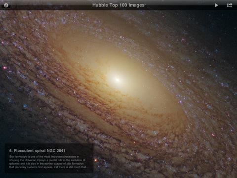 top 100 images esa hubble - photo #20
