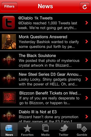 Diablo 3 News diablo 3 forums