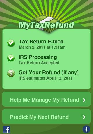 MyTaxRefund