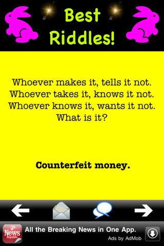 Best Riddles 2.0