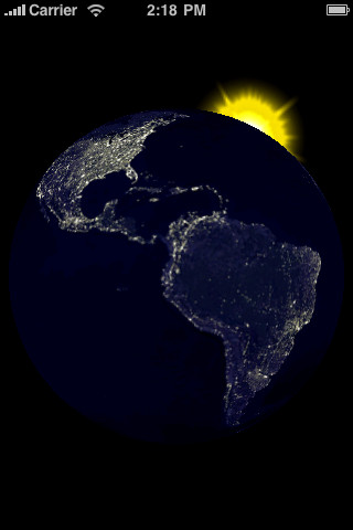 Pocket Earth earth day network