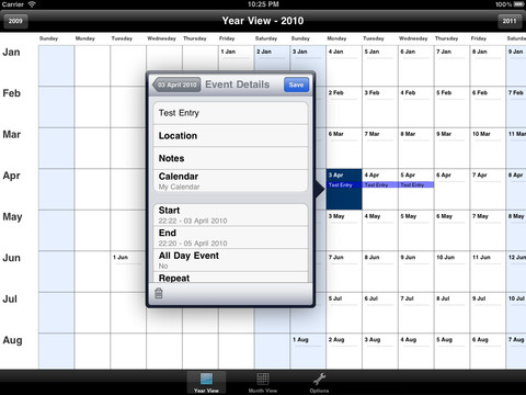 Planner Download 2013 Download Excel Year Planner