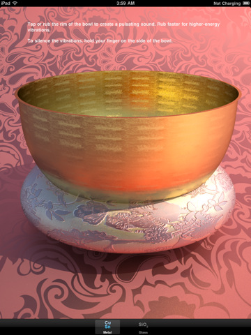 Singing Bowl singing bowls