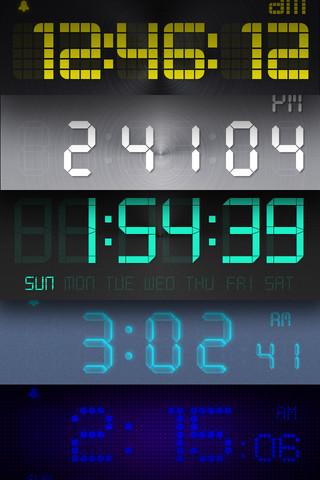 TikTok (+Alarm)