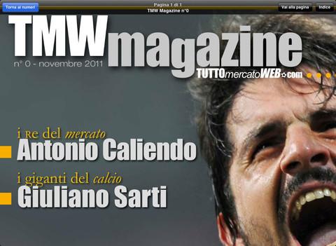 TMW Magazine