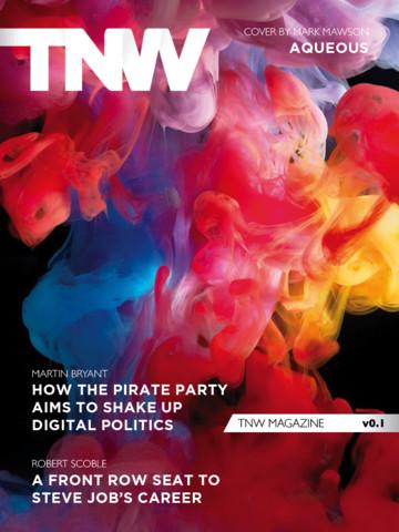 TNW Magazine