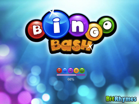Bingo Bash HD