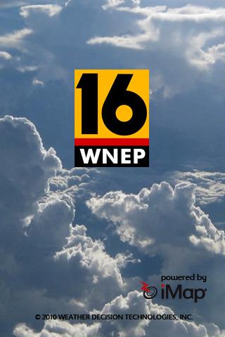 Wnep Doppler Weather Radar Image Mag - Wnep radar