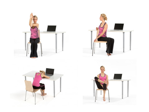 chair yoga hd app for ipad  iphone  health  fitness