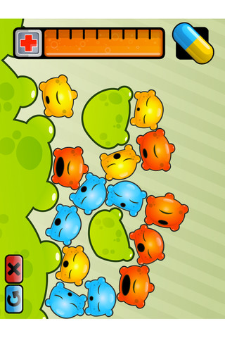 Download sleepy germs iphone ipad ios