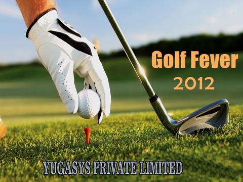 Golf Fever 2012 golf season ends