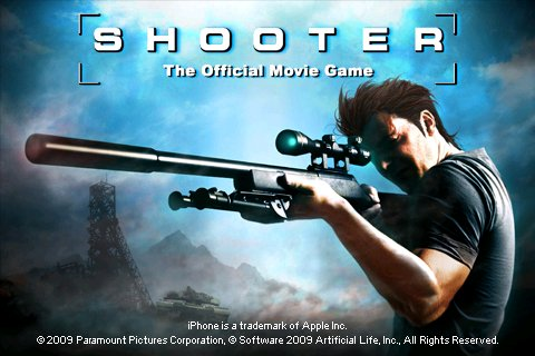 SHOOTER LITE 1.0