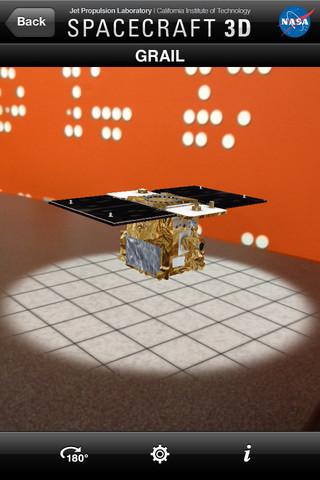 spacecraft 3d marker dinosaur - photo #3