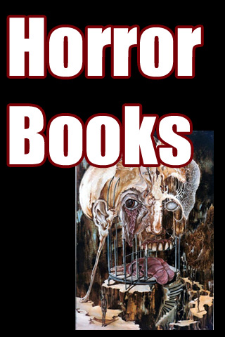 horror books 1 2 app for ipad iphone   books   app by btn