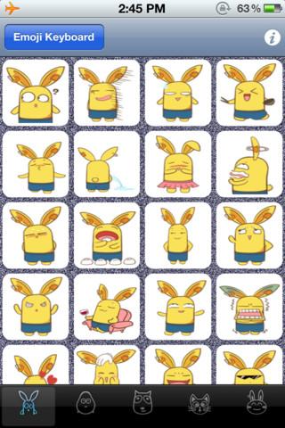 All New Emoji