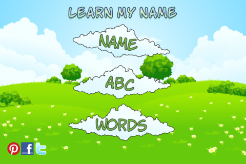 Learn My Name 1.2