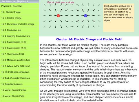 Physics II HD