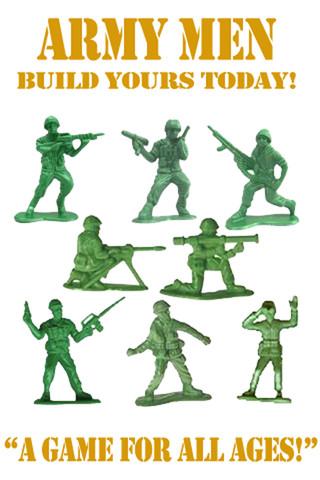 ARMY MEN WARS