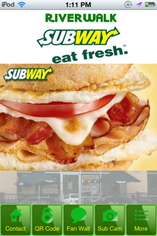 Best Subway Ever 1.0
