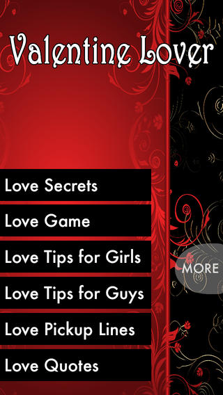 Valentine Lover Pro – True Love for Couples and Singles on Valentine's Day valentine 39 s day
