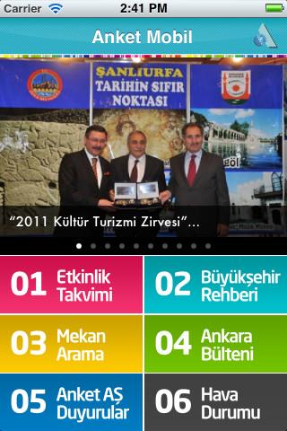 AnkaraKultur ankara