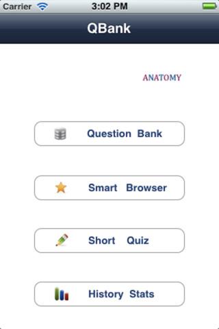 Anatomy Quiz* anatomy quiz