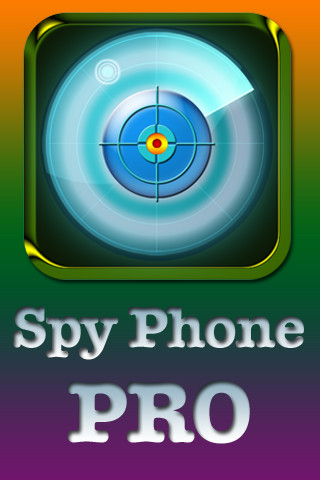 Spy Phone Pro